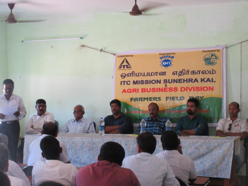 elopment Charitable Trust Deepam Rural Dev